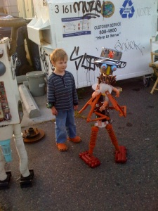 robot.luke