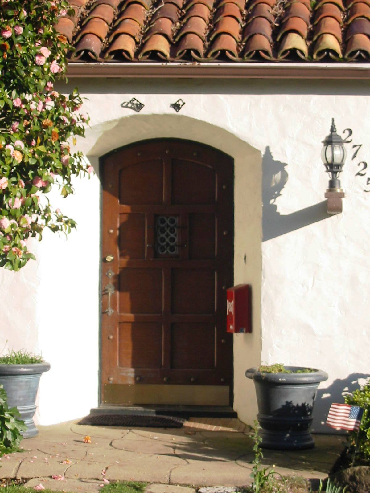 Wrought Iron Doors Sacramento, Wrought Iron Entry Doors