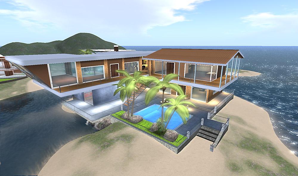 Dream Beach Houses Last