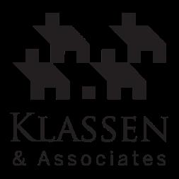 KeithKlassen_logo_FINAL_bw